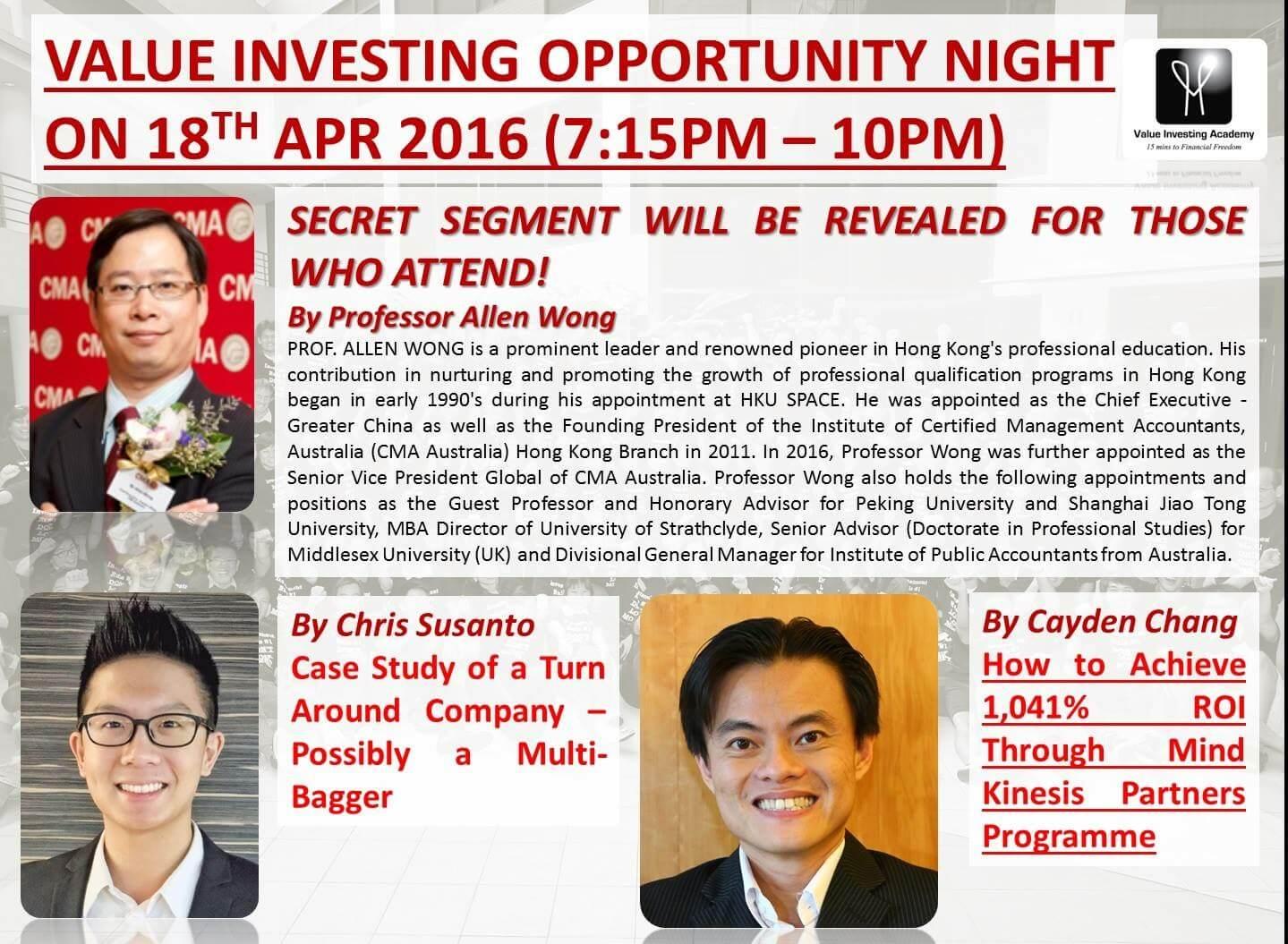 Spoke Alongside Prof. Allen and Cayden, Director of Mind Kinesis