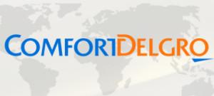 Comfort Delgro Logo www.christopherleesusanto.com