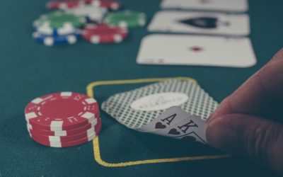 Investing Is The Same As Gambling, Or Is It?