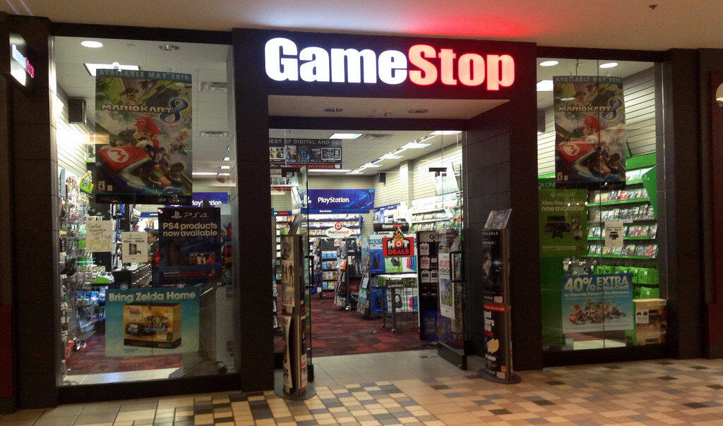 Is gamestop doomed i visited their stores in ny to find out re re thinkwealthsg re thinkwealth sciox Choice Image