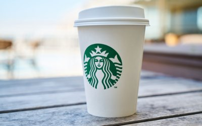 Here's My Quick Thought on Starbucks Stock