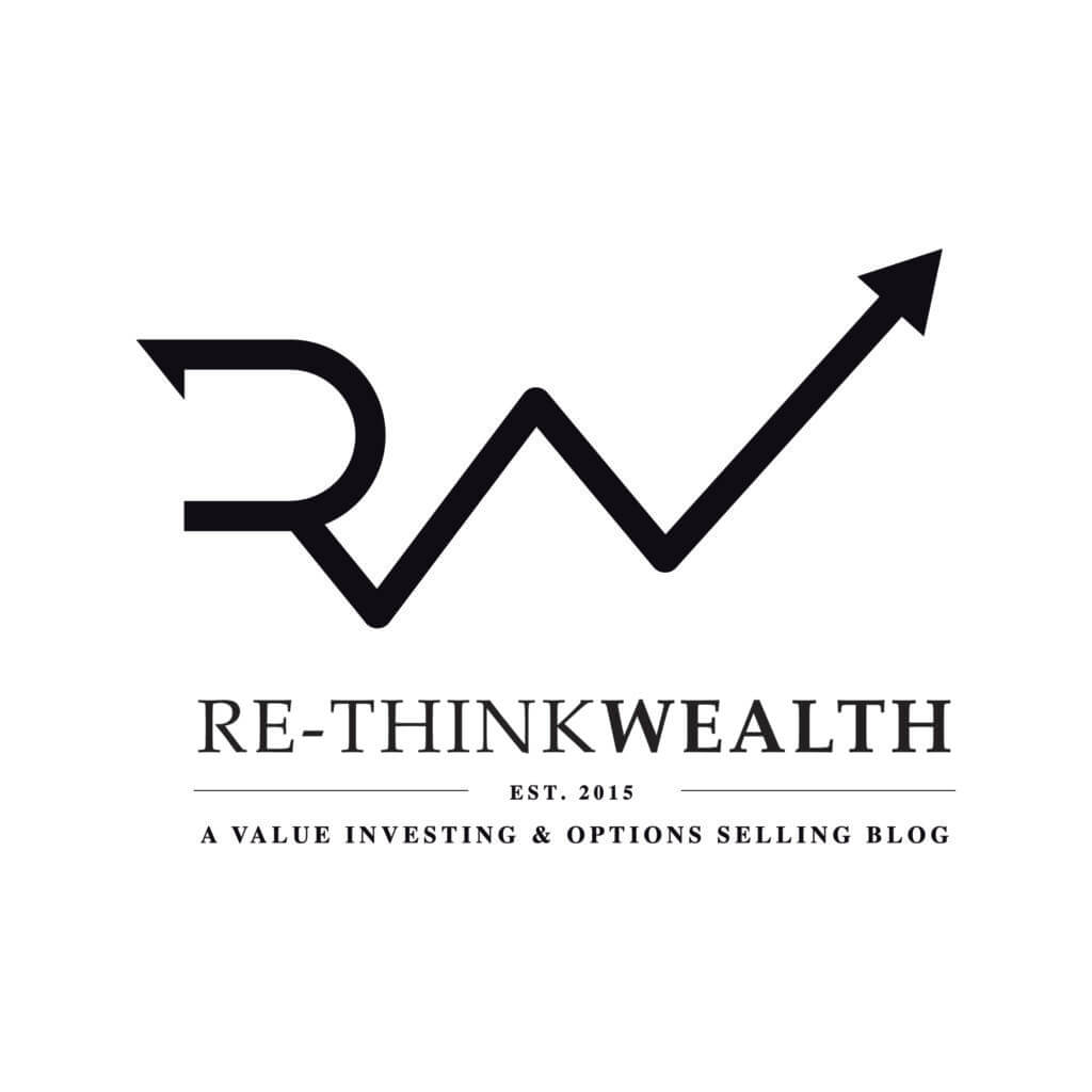 re-thinkwealth, value investing, options selling, chris lee susanto