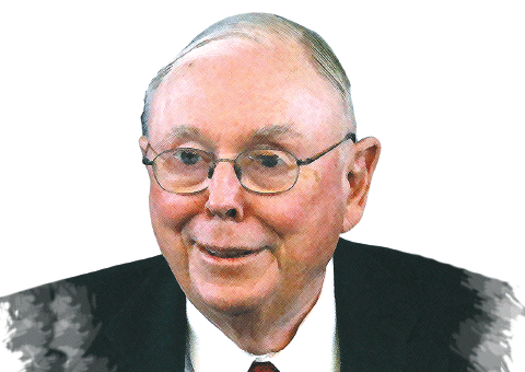 To Make Decisions Like Charlie Munger, Understand Your Emotions Well