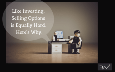 Like Investing, Selling Options is Equally Hard. Here's Why.