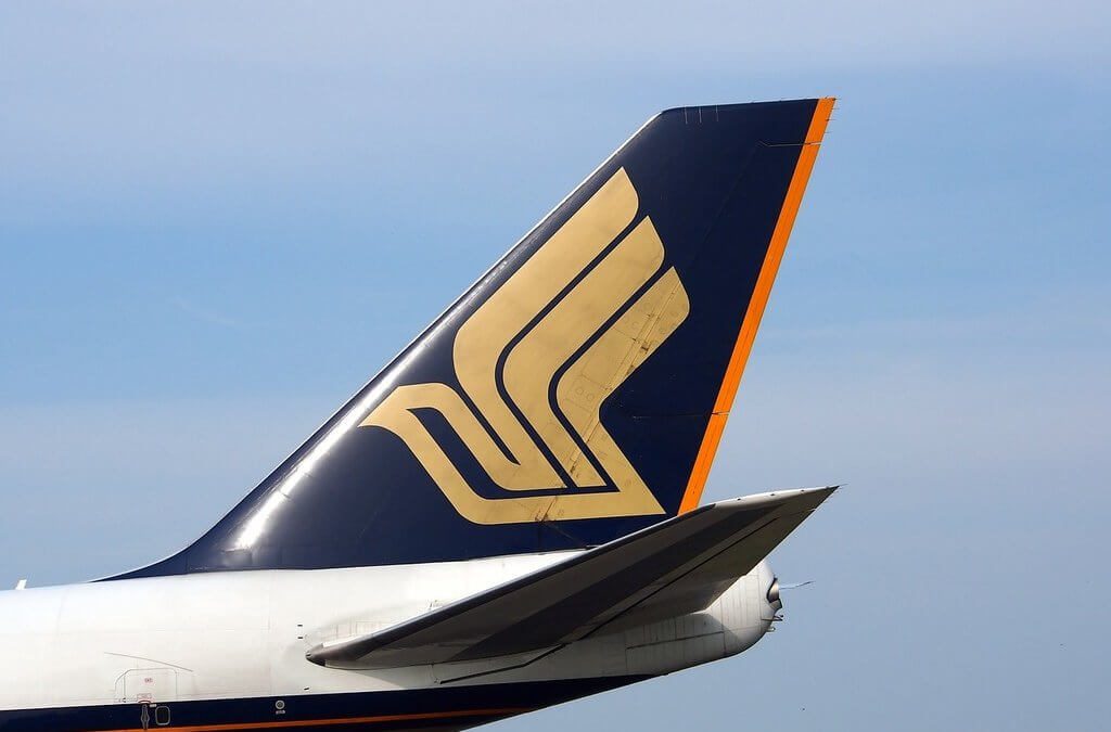 Singapore Airlines SIA Retail Bond 2019 – My Thoughts