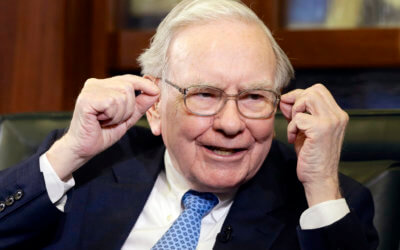 Intrinsic Value of Stock: Here's What It Means Based on Warren Buffett