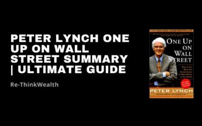 Peter Lynch One Up on Wall Street Summary | Ultimate Guide