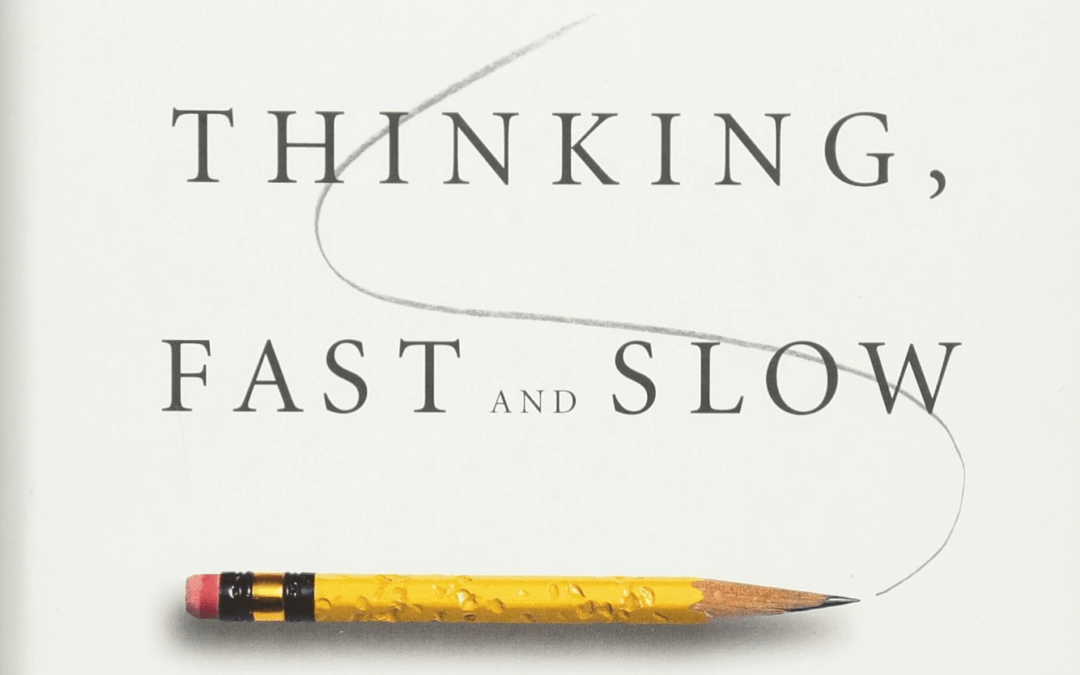 Thinking, Fast and Slow Book Summary (What I Learnt As An Investor)