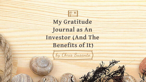 Protected: My Gratitude Journal as An Investor (And The Benefits of It)