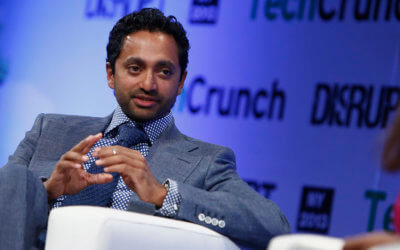 How to Invest Like Chamath Palihapitiya